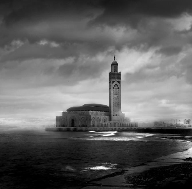Toutes sorte de missions à Casablanca